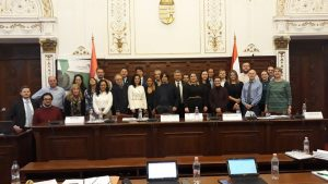 KTU participated in 5th LOcarbo project meeting in Hungary