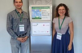 KTU participated in EV ENERGY project dissemination event