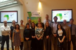 LCA4Regions – Interreg Europe project to encourage public authorities to integrate life-cycle assessment methodologies into circular economic policy development.
